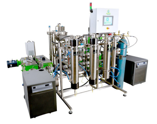 Processing Amp Manufacturing Cannabis Finished Products